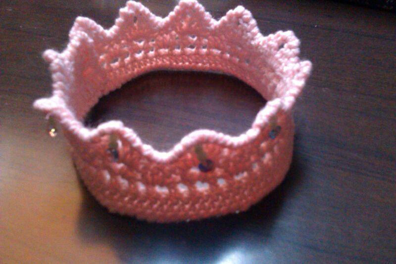 Lo cosió mamá: Crochet para bebés