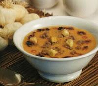 kıymalı tarhana çorbası nasıl yapılır