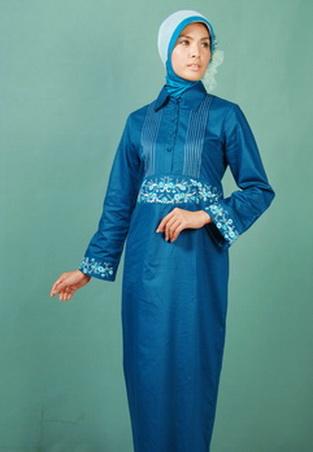 Image gambar baju gamis 204 download - Modern tuinmodel ...