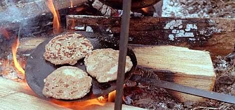 Authentic Viking Era Food Recipes