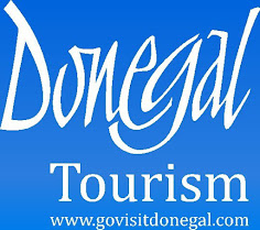 Click Here to go to the Go Visit Donegal Website