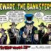 Γιατί δεν δίνεται στη δημοσιότητα η έκθεση Blackrock για τις ελληνικές τράπεζες;