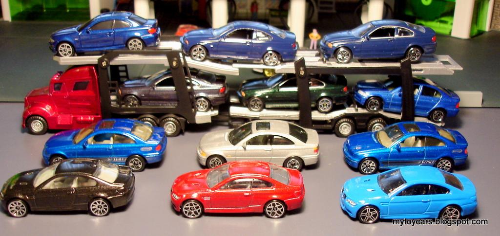 Mytoycars Multi Brand Bmws