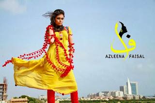 Azleena Dresses 2013-2014