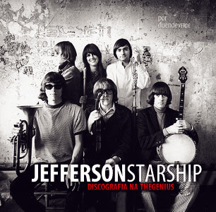 Baixar CD Jefferson+Starship+ +Discografia Jefferson Starship   Discografia