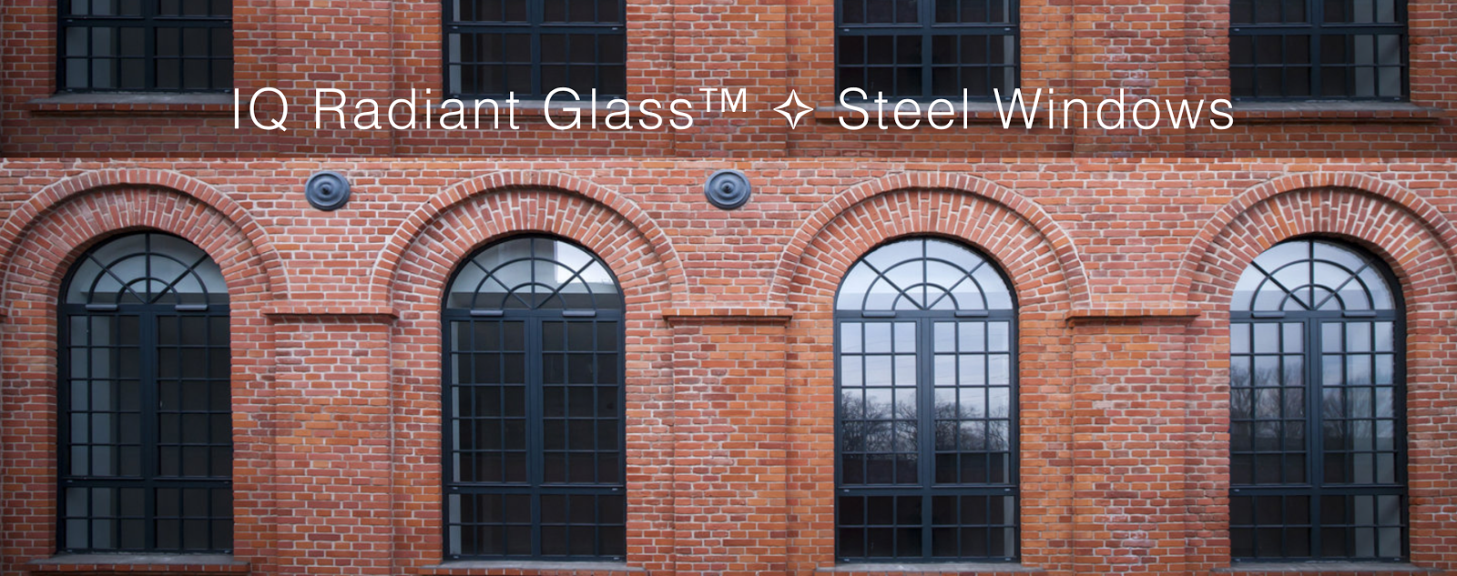 IQ Radiant Glass Window Systems - Solar & PACE