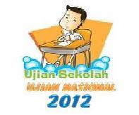 Soal Prediksi Ujian Nasional Matematika 2012