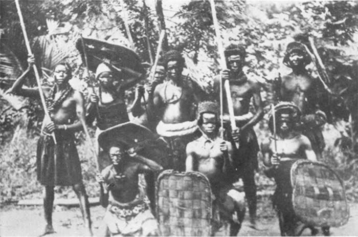 Igbo Warriors