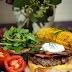 The Best Burger Sammich