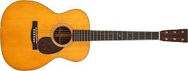 Martin Guitar Trends