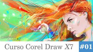 curso de corel draw online grátis para iniciantes