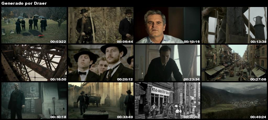 Gigantes de la Industria - History Channel HdTv 720p Latino