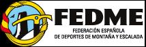 FEDERACION ESPAÑOLA DEPORTES DE MONTAÑA Y ESCALADA