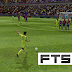 First Touch Soccer 2015 v2.09 Apk + Data Mod [Unlimited Coins / VIP]