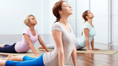 Benefits of yoga and how to prepare our mind