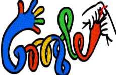 Primer día de invierno 2013 (hemisferio sur): doodle de Google Argentina 21 de junio.