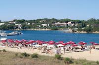 Hotel Club Cala Bitta - spiaggia