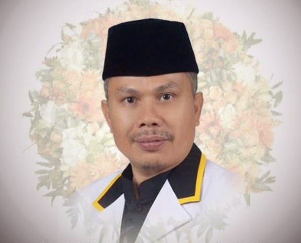 Ustadz Ma'mur Hasanuddin