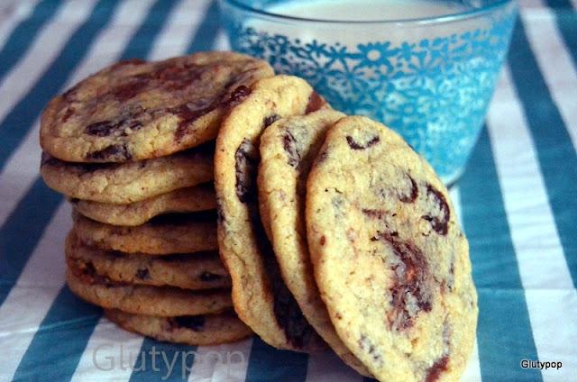 Cookies de aven...