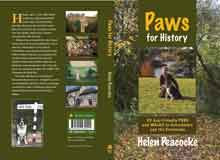 Paws for History