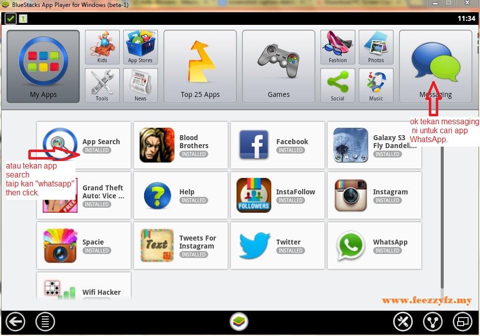 Tutorial: Cara menggunakan WhatsApp di PC/Laptop