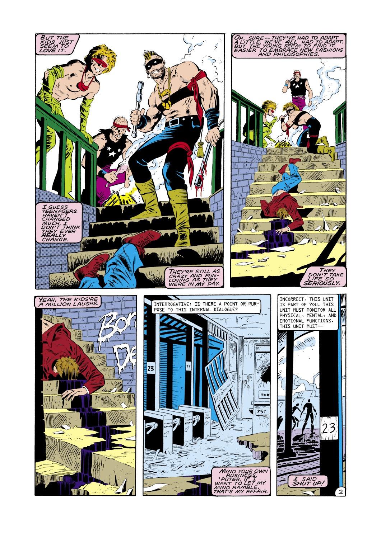 Captain America (1968) Issue #286 #202 - English 3