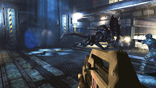FREE DOWNLOAD GAME Aliens Colonial Marines