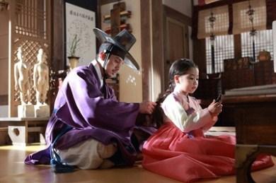 sinopsis drama korea terbaru mandate of heaven