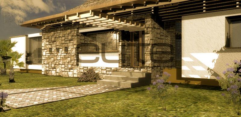 Casa de campo el encanto elite arquitectura for Casa de campo arquitectura
