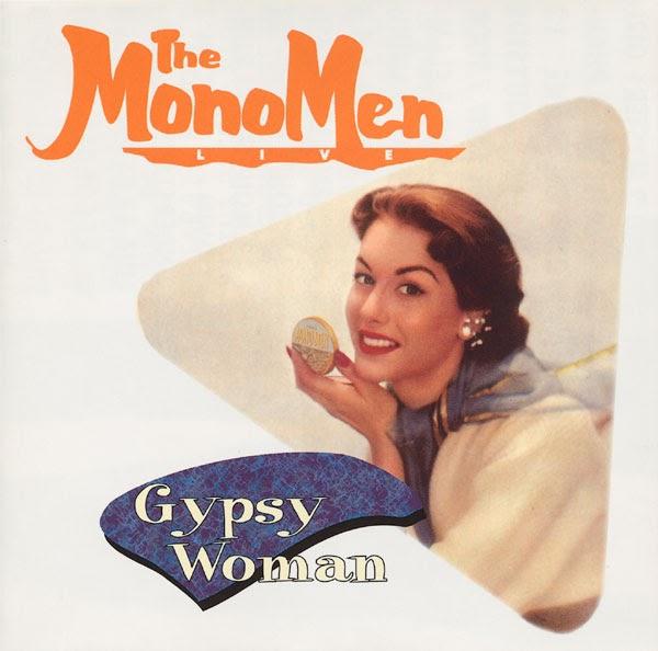 The Mono Men Hexed