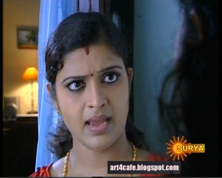 Surya TV Serial Sarayu Actress Rajani Photos - Cine Way | Tamil Cinema ...
