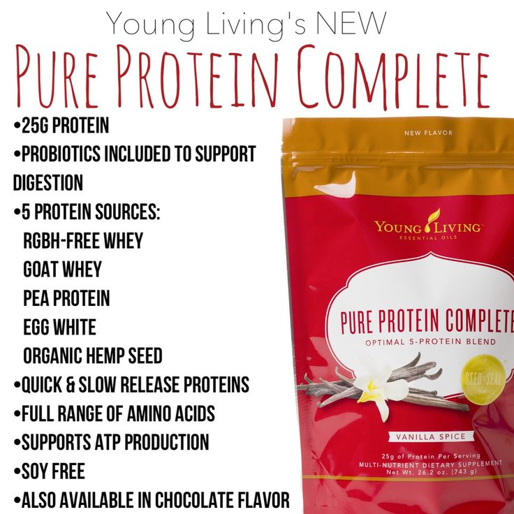 Image result for young living complete shake
