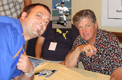 TOM SEAVER