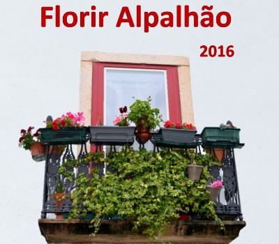 "ALPALHÃO ACOLHE PROJECTO ""FLORIR PORTUGAL"""