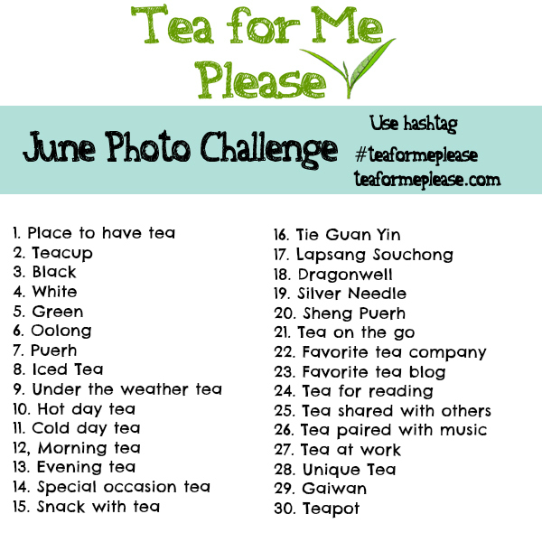 tea for me please instagram for tea lovers and june photo
