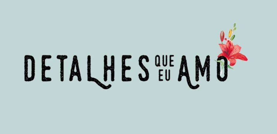 Detalhes Que Eu Amo by Lalá Gouvêa