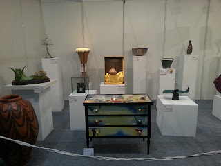 Feria de artesania de zaragoza muebles clasicos
