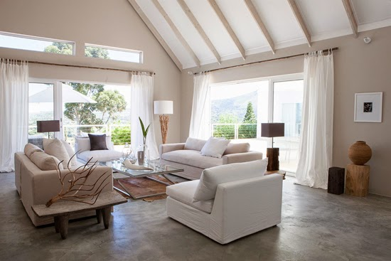 Safari Fusion blog   Shades of grey   The colour grey is the perfect neutral to make colour pop   Romulus House Somerset West, Cape Town