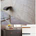 trending: leather drawer pulls and door handles