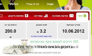 לעשות כסף קל מהאתר אוגל