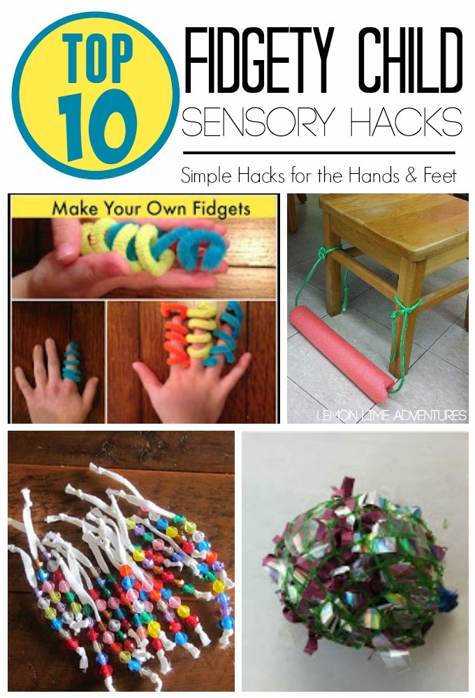 http://lemonlimeadventures.com/sensory-hacks-focus-fidgety-child/