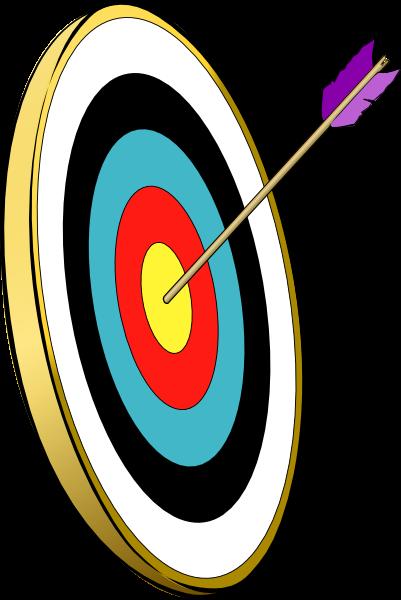 мишень цель стрела
