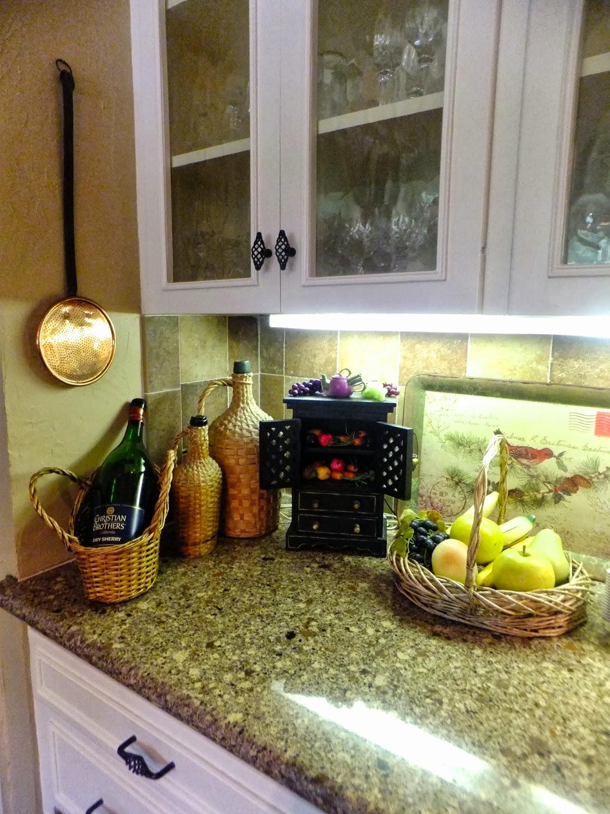 Delightful Apartment Kitchen Decorating Ideas