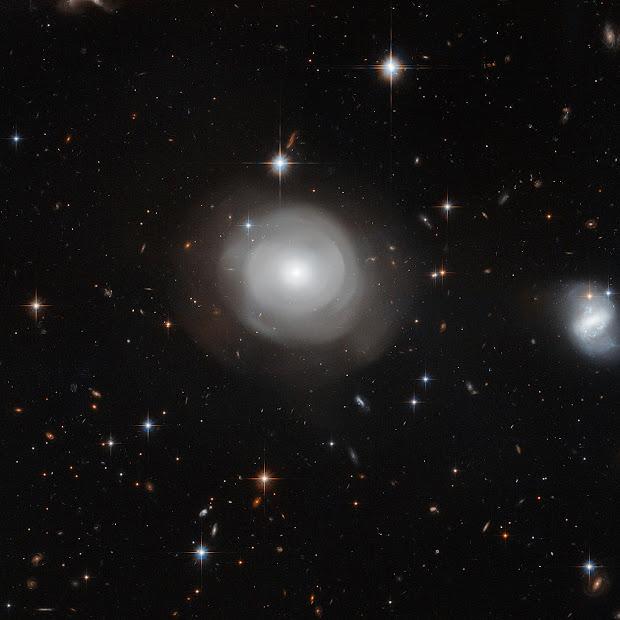 Lenticular Galaxy ESO 381-12