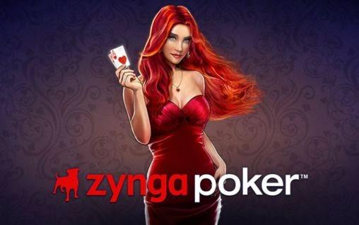 Zynga poker apk mod