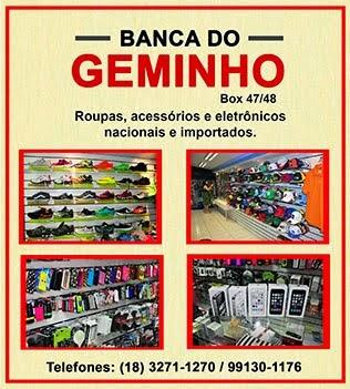 Banca do Geminho