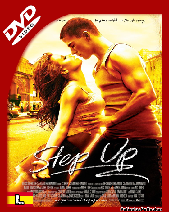 Step Up [DVDRip][Latino][FD-SD-MG]