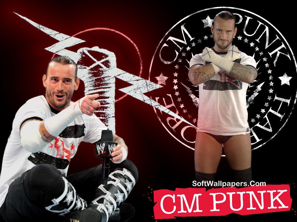Cm punk wwe hd wallpapers soft wallpapers cm punk hd wallpaper voltagebd Choice Image