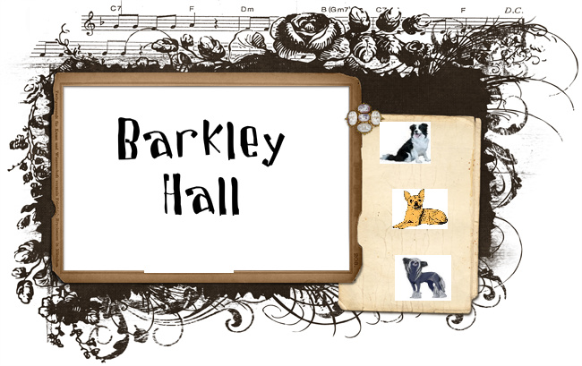 Baxley's Barkley Hall