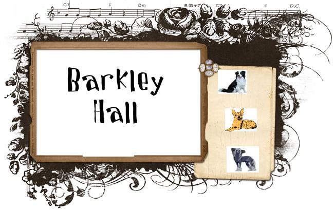 Baxley's Barkley Hall